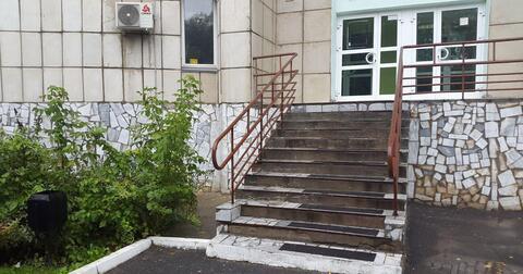 136 кв.м. офис с отдельным входом - Фото 1
