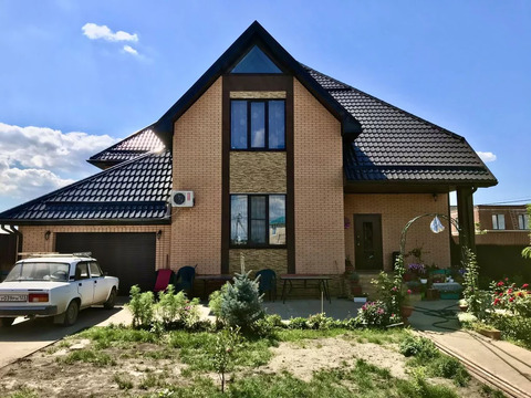 Объявление №59513960: Продажа дома. Краснодар
