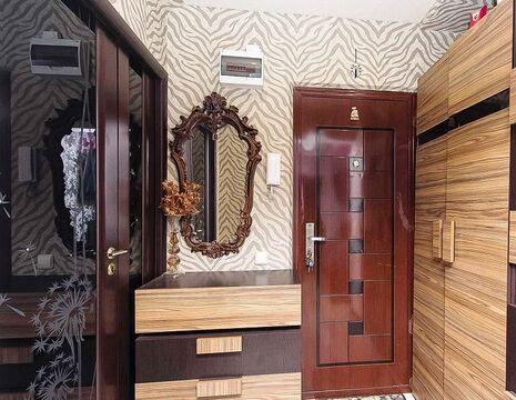 Продается квартира г Краснодар, ул им Игнатова, д 57 - Фото 3