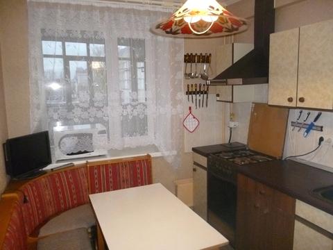 Сдам 2-комнатную квартиру ул. Борчанинова 15 - Фото 4