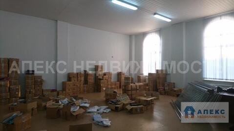 Аренда помещения пл. 150 м2 под производство, , офис и склад Подольск . - Фото 4
