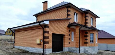 Продаётся загородный новый дом в городской черте - Фото 1