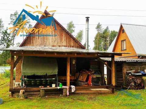 Продается дача взблизи города Обнинска - Фото 5