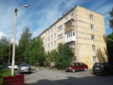 2-комнатная квартира в Тосно, ул. Боярова, 7 - Фото 1