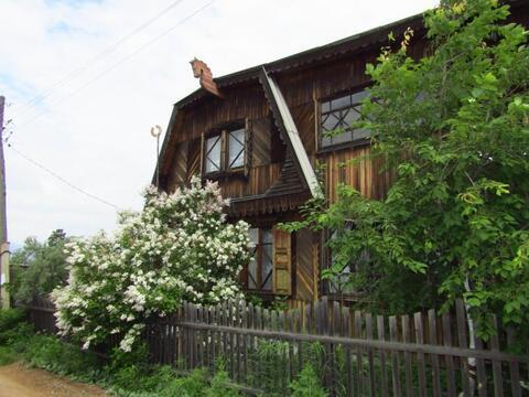 Продажа дачи, Улан-Удэ, Росинка - Фото 1