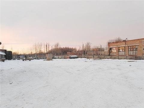 Земля в районе Северодвинск, проезд Промышленный, дом 3 (ном. объекта: . - Фото 3