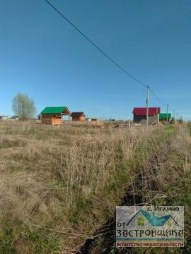 Продается участок. , Иглино, Республика Башкортостан Иглинский район - Фото 5