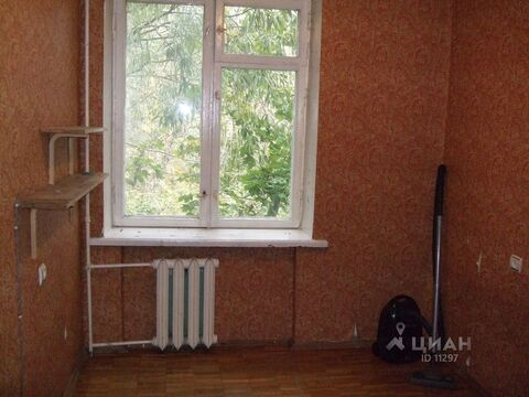 Аренда квартиры, Кронштадтский б-р. - Фото 2