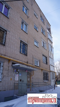 Предлагаем приобрести 3-х квартиру в Новосинеглазово по ул Российская - Фото 1