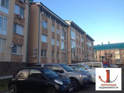 Москва, п. Первомайское, ул. Центральная, 34 - Фото 1