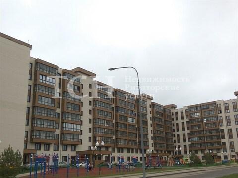 Квартира-студия, Пироговский, ул Ильинского, 7 - Фото 1