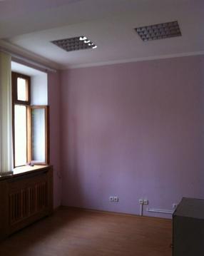 Аренда офиса 50.0 кв.м. Метро Волжская - Фото 1