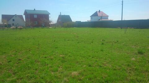 Продается земельный участок, Сенино, 20 сот - Фото 1