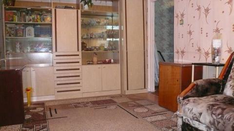 2-х комнатная квартира в Кашире 3, ул. Ленина, д.15 , к.2 - Фото 2