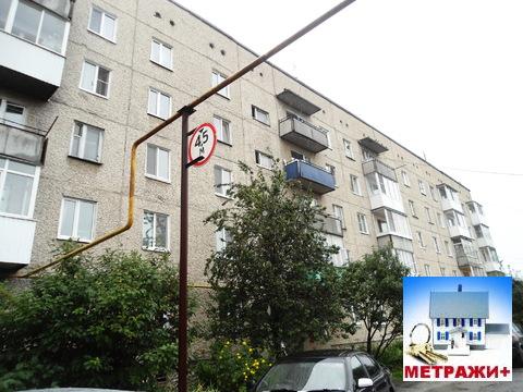 1-к. квартира в центре Камышлова, Энгельса, 193 - Фото 1