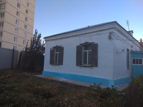 Дом Улеши - Фото 1