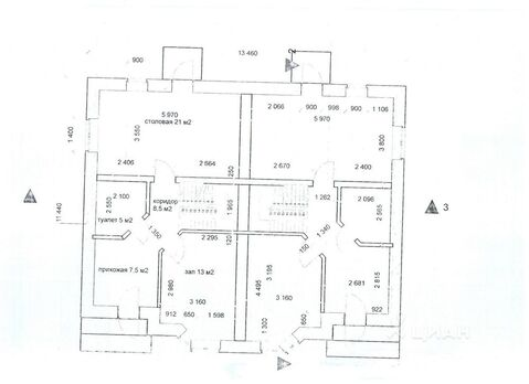 Продажа дома, Заборье, Рязанский район, Улица Луговая - Фото 2