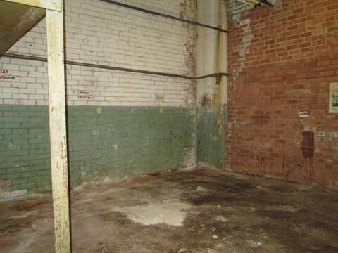 Склад с высокими потолками 40 метров - Фото 2