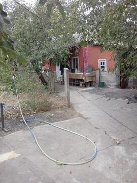 Продам дом одноэтажный п.г.т.Гвардейское - Фото 2