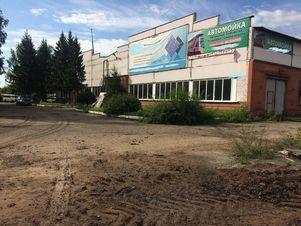 Продажа производственного помещения, Абакан, Ленина пр-кт. - Фото 2