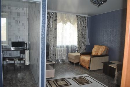 Октябрьский мкр дом 7, Саянск, Иркутская область - Фото 1