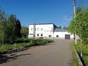 Аренда производственного помещения, Новая Тура, Зеленодольский район, . - Фото 1
