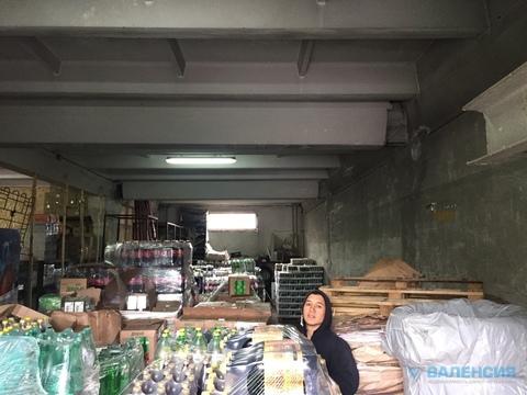 Сдается производственно-складское помещ. 108м2, 1эт, ул.Новоселов 49 - Фото 3