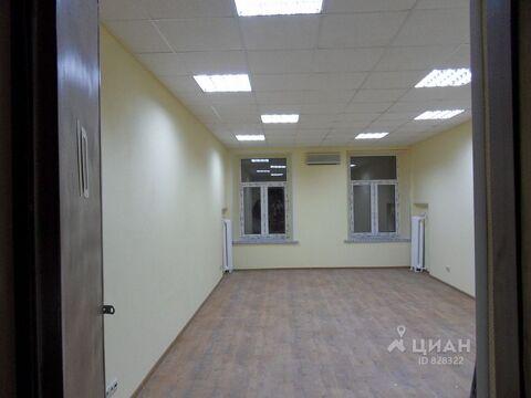 Офис в Москва Тверская ул, 12с2 (96.4 м) - Фото 2