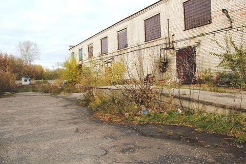 Сдам холодный склад с пандусом 860 кв.м. - Фото 2