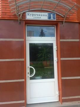 3-комнатная (102,7 м2) квартира в г.Дедовске, ул.Курочкина, д.1а - Фото 2