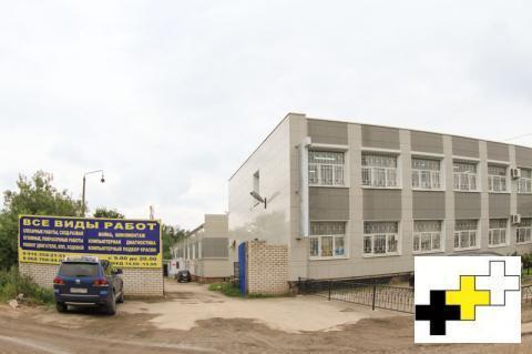 Производственно-деловой комплекс из 4 зданий 3150кв.м в Солнечногорске - Фото 3