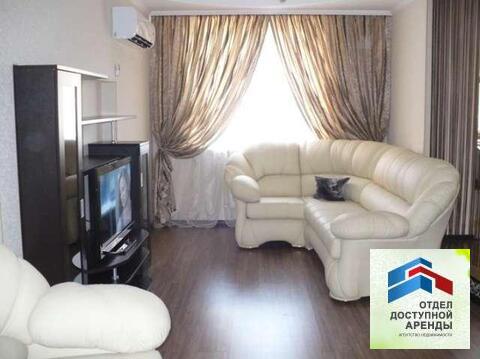Квартира ул. Плахотного 72/1, Аренда квартир в Новосибирске, ID объекта - 317165893 - Фото 1