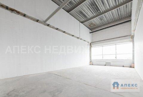 Аренда офиса 73 м2 м. Рязанский проспект в бизнес-центре класса А в . - Фото 1