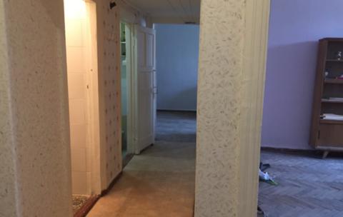3-комнатная сталинка 68 кв.м. 2/5 кирп на Лядова, д.9 - Фото 4