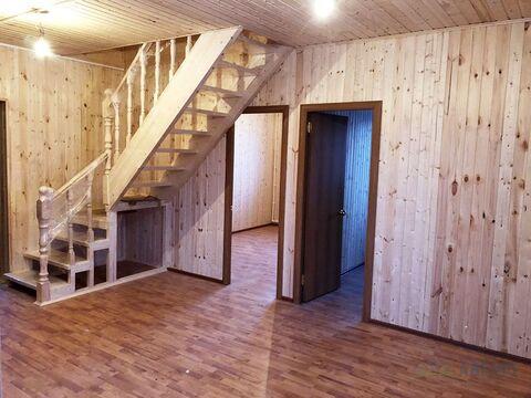Новый двухуровневый дом площадью 100 кв.м. 'под ключ'. - Фото 3