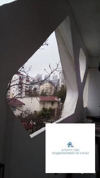 Краснодарский край, Сочи, ул. Виноградная,74 10