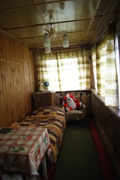 Продам дом с участком СНТ Корабел садоводческий массив Бабино 2 - Фото 4