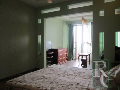 Продажа квартиры, Севастополь, Пгт Кача - Фото 3