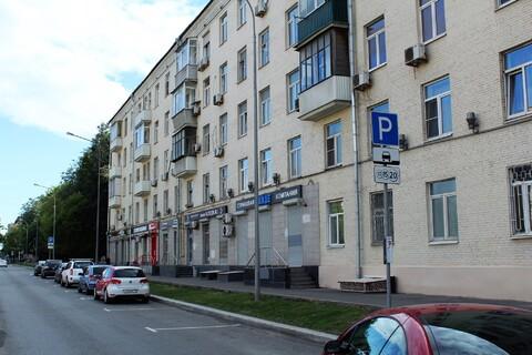 Варшавское шоссе д.68к2 - Фото 1