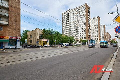 Аренда торгового помещения 441 кв. м, м. Семеновская - Фото 1