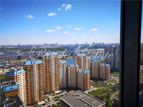 Квартира по адресу Московская область, Красногорск, мкр. Спасский . - Фото 3