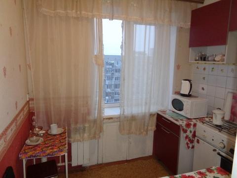 2 комнатная квартира с ремонтом в центре на улице Рахова,103/115 - Фото 5