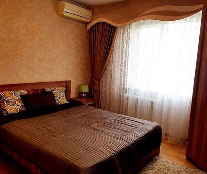 Продается квартира г Краснодар, пр-кт Чекистов, д 12 - Фото 4