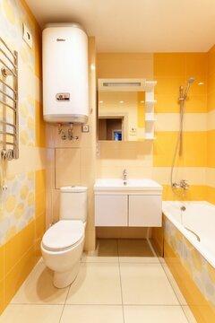 Сдам двухкомнатную меблированную квартиру на длительный срок. - Фото 3