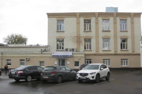 Сдам Бизнес-центр класса B. 7 мин. пешком от м. Марьина роща. - Фото 1