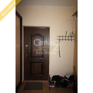 1-к квартира с. Косулино 35 кв м - Фото 4