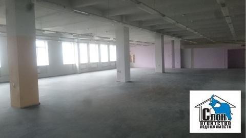 Сдаю универсальное помещение 1100 кв.м. на ул.Фрунзе - Фото 4