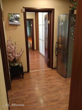 Продажа квартиры, м. Ховрино, Ул. Петрозаводская - Фото 1