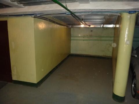 Машиноместо в подземном паркинге, Королев, Калинина, 6б, первый уровен - Фото 3