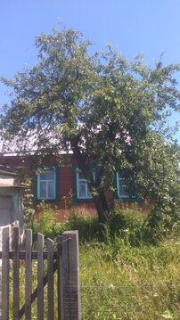 Продажа дома, Кромской район, Д.Закромский Хутор - Фото 1